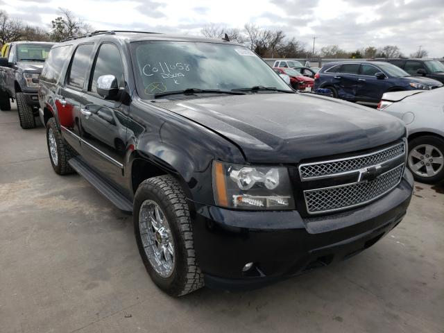 2010 Chevrolet Suburban K for sale in Wilmer, TX