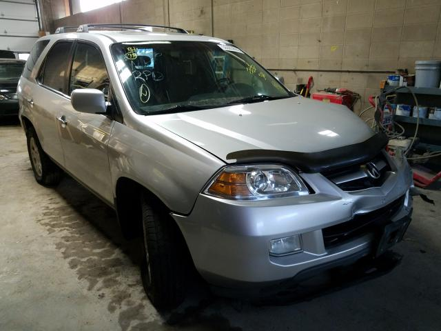 2006 Acura MDX Touring for sale in Blaine, MN