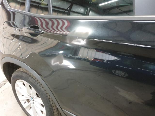 2013 BMW X3 | Vin: 5UXWX9C53D0A18307