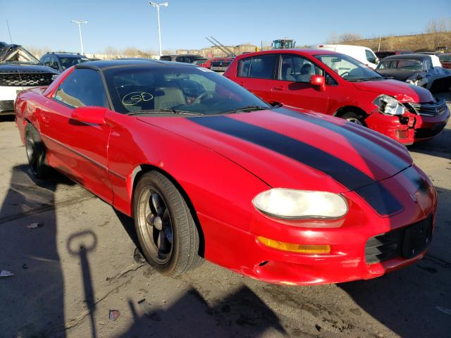 2002 Chevrolet Camaro en venta en Littleton, CO