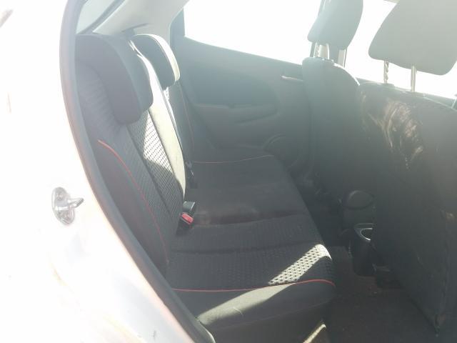 2011 Mazda 2 | Vin: JM1DE1HZ9B0119146