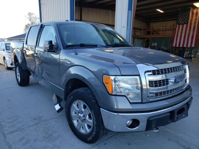 2014 Ford F150 Super en venta en Sikeston, MO