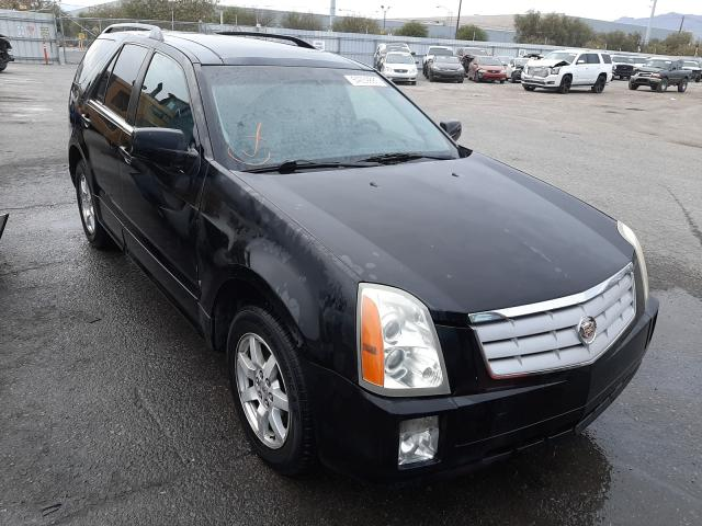 2008 Cadillac SRX for sale in Las Vegas, NV