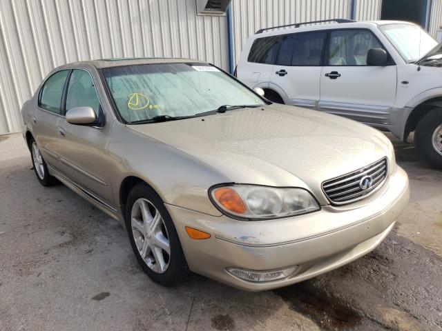 Infiniti I35 salvage cars for sale: 2004 Infiniti I35