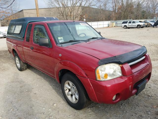2004 Nissan Frontier for sale in North Billerica, MA
