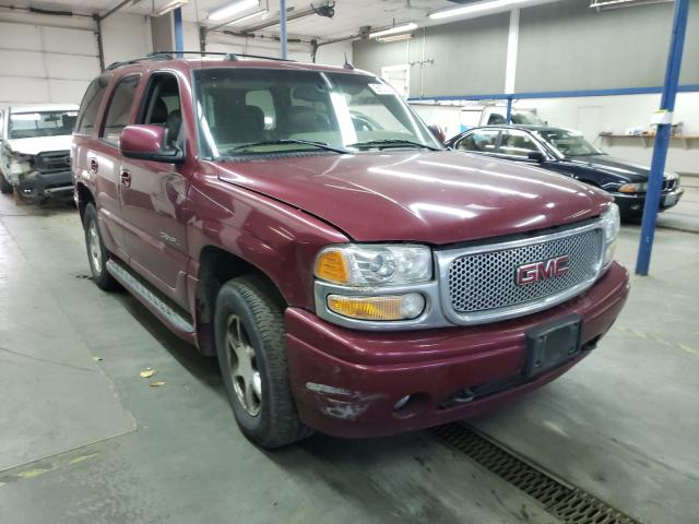 Salvage cars for sale from Copart Pasco, WA: 2004 GMC Yukon Dena