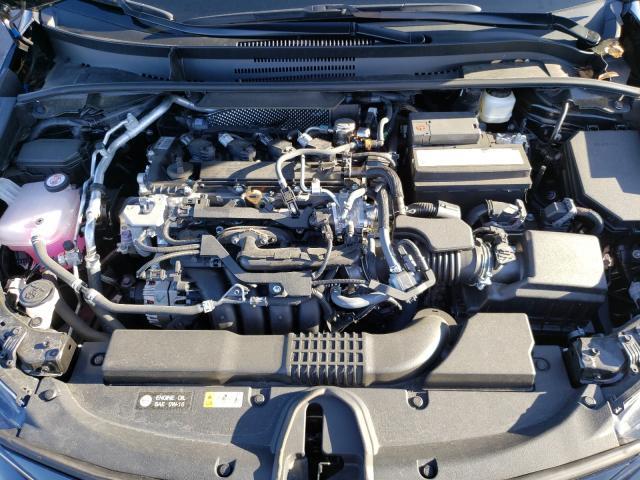 5YFS4RCE2LP043077 2020 Toyota Corolla Se 2.0L