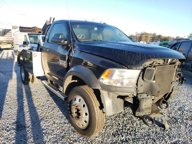 Dodge salvage cars for sale: 2016 Dodge RAM 4500