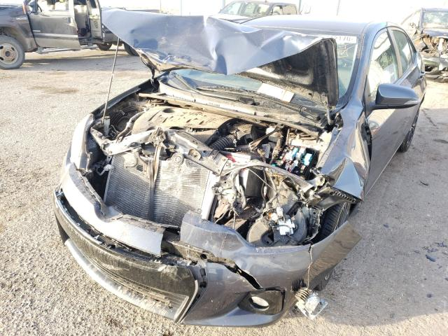 2T1BURHE0GC729598 2016 Toyota Corolla L 1.8L