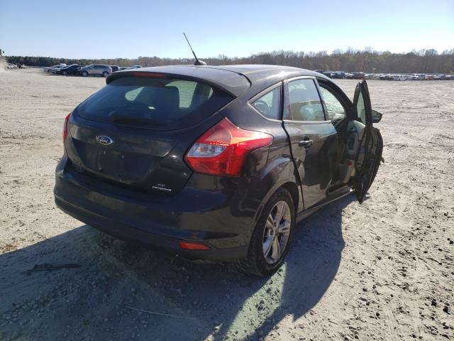 цена в сша 2014 Ford Focus Se 2.0L 1FADP3K2XEL243937