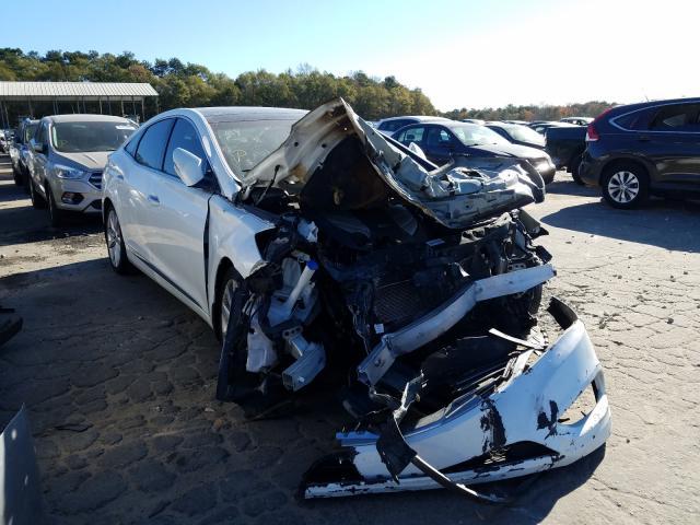 Hyundai salvage cars for sale: 2014 Hyundai Azera GLS
