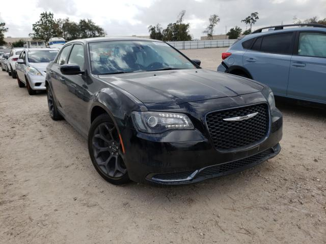 Chrysler 300 salvage cars for sale: 2019 Chrysler 300