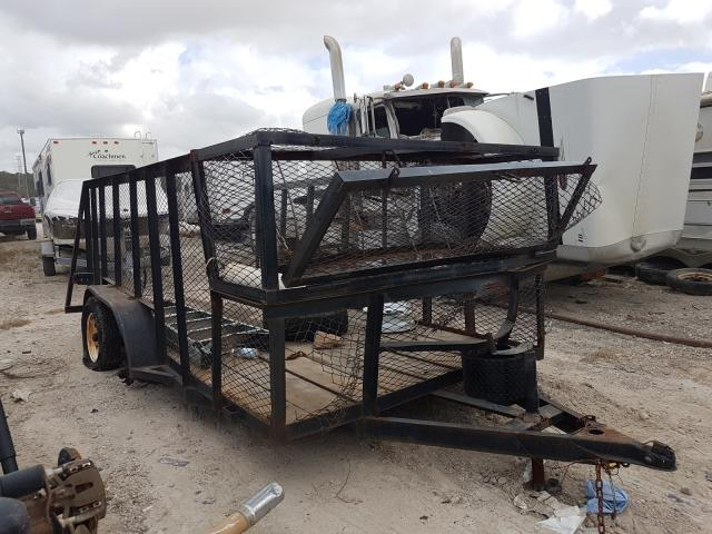 Cand salvage cars for sale: 2016 Cand Trailer