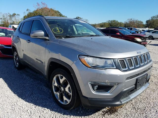 2019 Jeep Compass LI for sale in Eight Mile, AL