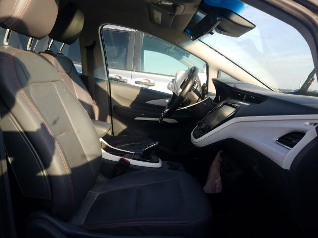 2017 Chevrolet BOLT   Vin: 1G1FX6S08H4189256