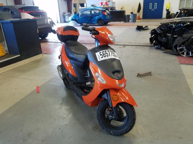 2020 Moto GAS Scootr for sale in Angola, NY