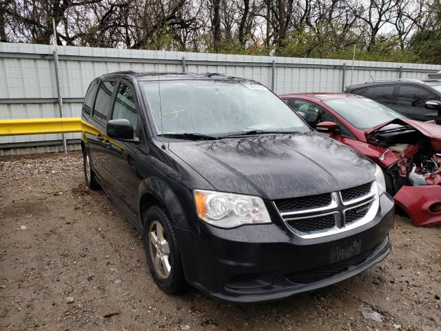 2012 Dodge Grand Caravan for sale in Glassboro, NJ