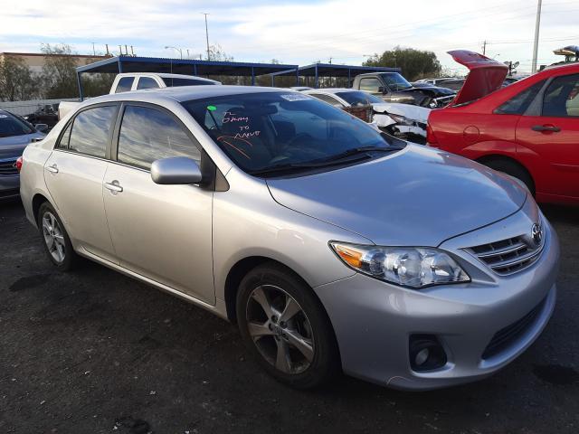 5YFBU4EE0DP106212 2013 Toyota Corolla Ba 1.8L