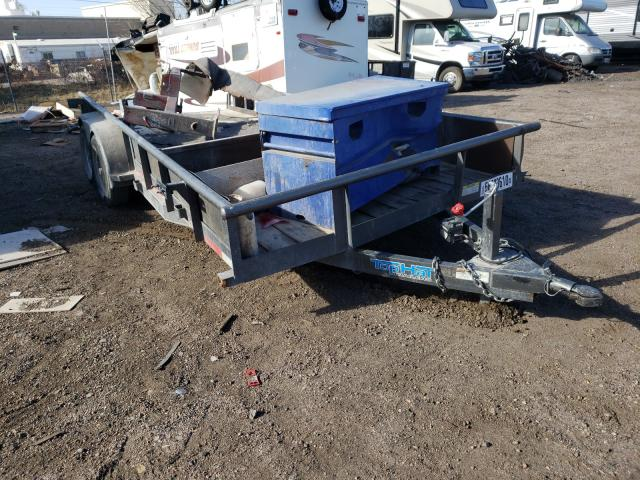 2016 Tophat Trailer for sale in Littleton, CO