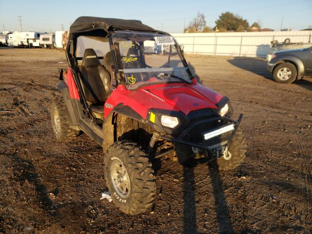 Salvage cars for sale from Copart Nampa, ID: 2014 Polaris RZR 800 S