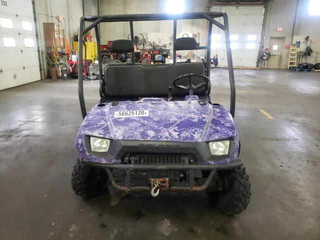 2007 POLARIS  SIDEBYSIDE
