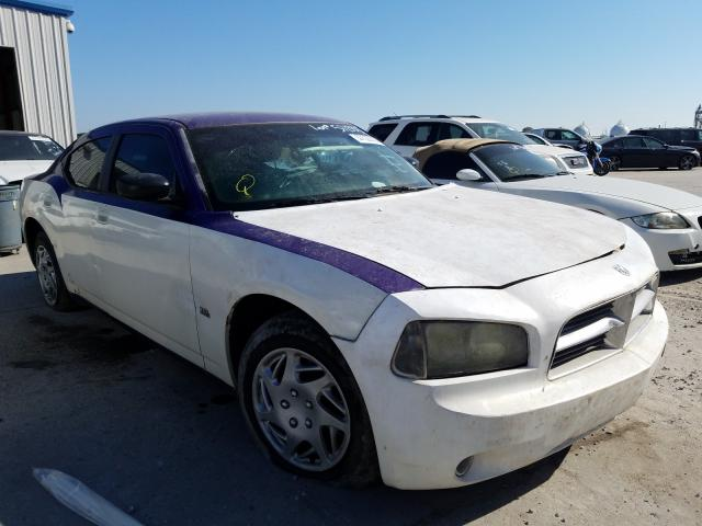Dodge salvage cars for sale: 2009 Dodge Charger SX