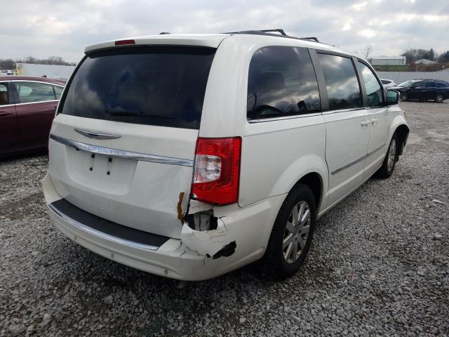 цена в сша 2011 Chrysler Town & Cou 3.6L 2A4RR8DG1BR758399