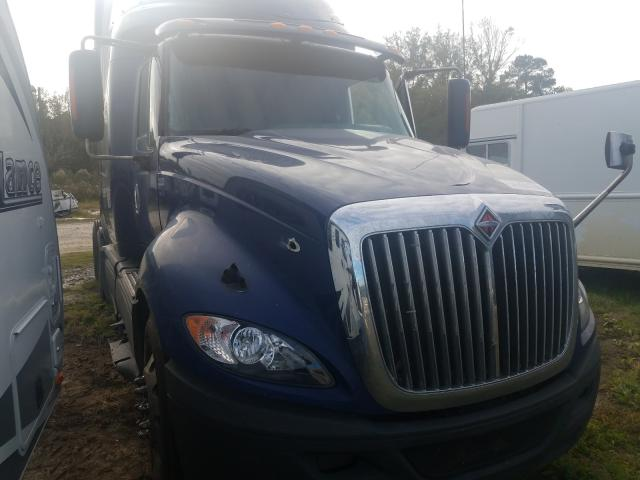 International Prostar Vehiculos salvage en venta: 2012 International Prostar