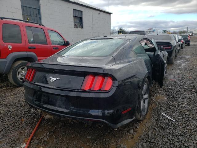 цена в сша 2016 Ford Mustang 2.3L 1FA6P8TH9G5229091
