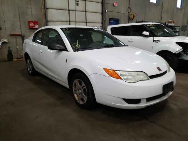 Saturn salvage cars for sale: 2003 Saturn Ion