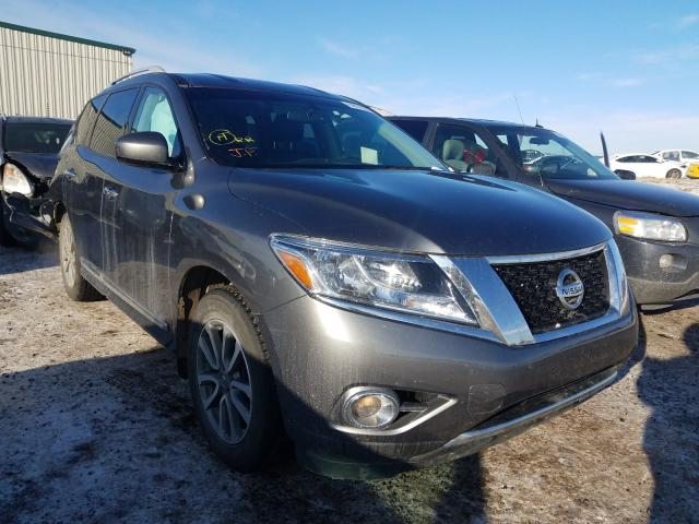 2016 Nissan Pathfinder for sale in Rocky View County, AB