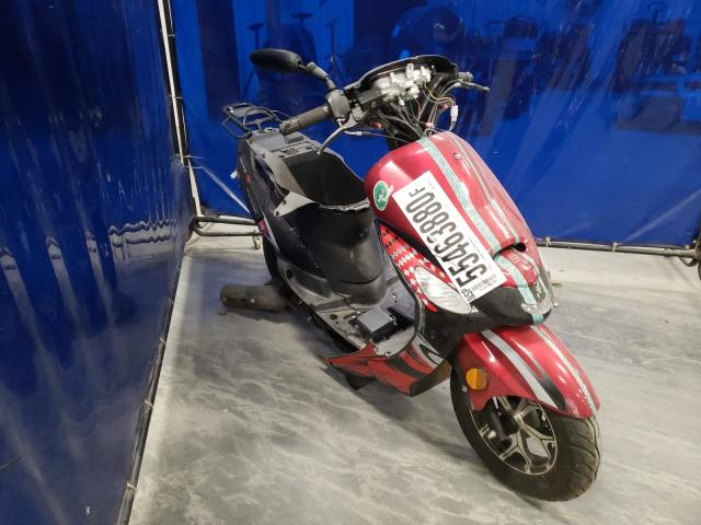Salvage cars for sale from Copart Spartanburg, SC: 2020 Other Moped