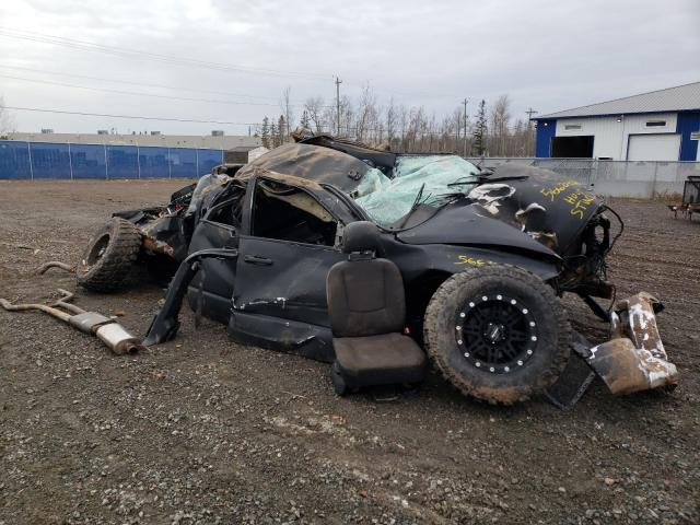 Salvage cars for sale from Copart Atlantic Canada Auction, NB: 2004 Dodge RAM 1500 S