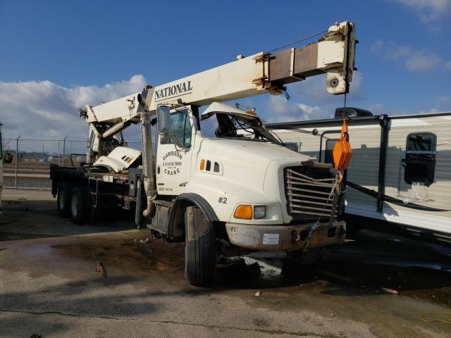 Sterling LT 9500 salvage cars for sale: 2000 Sterling LT 9500