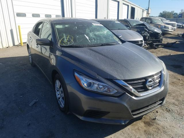2018 Nissan Altima 2.5 for sale in Montgomery, AL