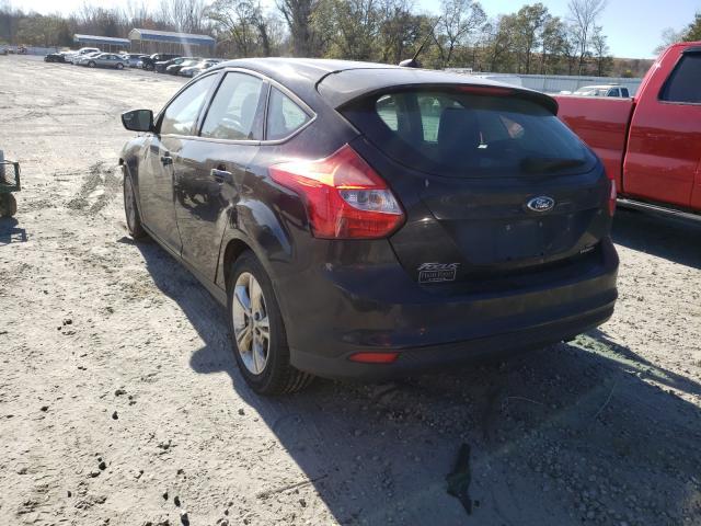купить 2014 Ford Focus Se 2.0L 1FADP3K2XEL243937