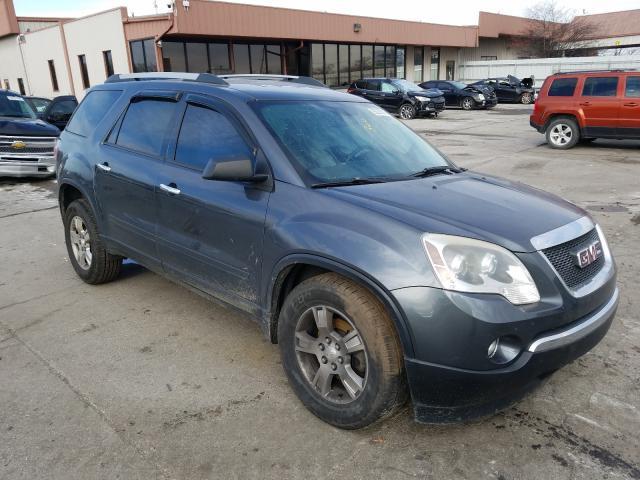 GMC Acadia salvage cars for sale: 2011 GMC Acadia