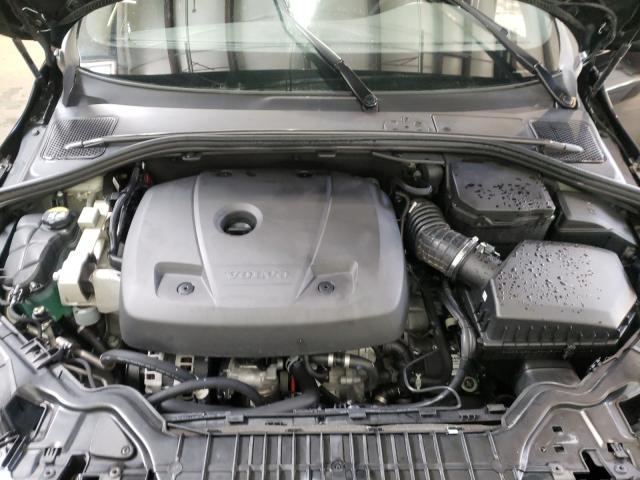 2018 Volvo V60   Vin: YV1A0MSW2J2394260