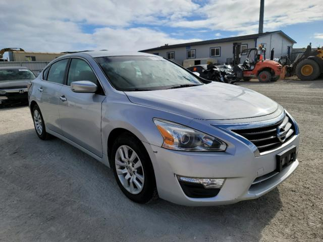Salvage cars for sale from Copart Kapolei, HI: 2014 Nissan Altima 2.5