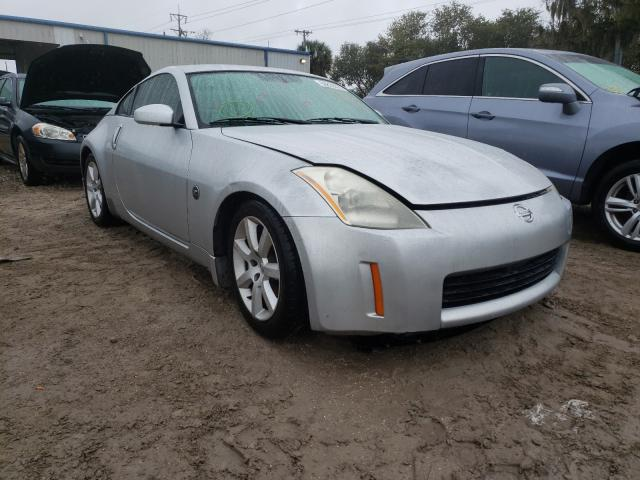 2004 Nissan 350Z Coupe for sale in Fort Pierce, FL