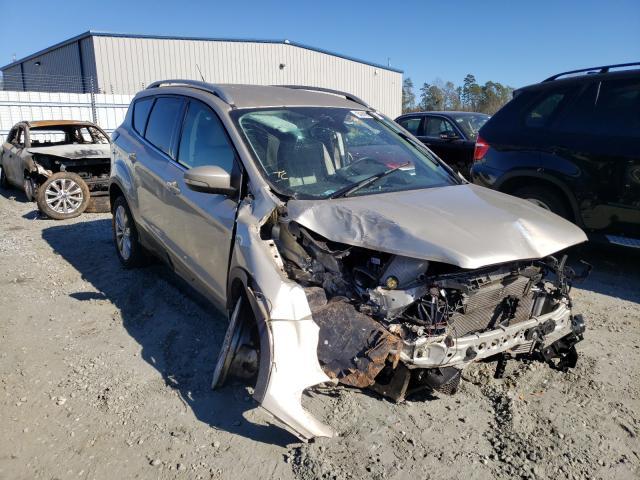 1FMCU0J95HUD34734 2017 Ford Escape Tit 2.0L
