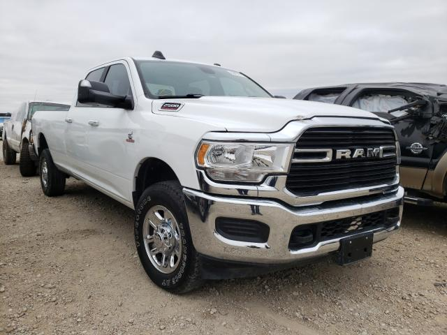 Salvage cars for sale from Copart Wilmer, TX: 2019 Dodge RAM 2500 BIG H