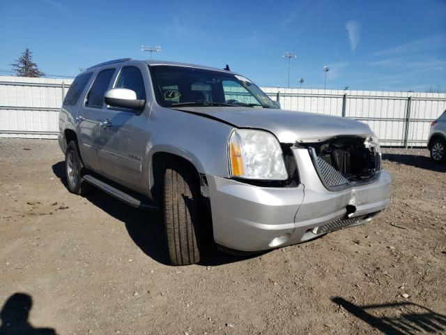 Salvage cars for sale from Copart Finksburg, MD: 2010 GMC Yukon Dena