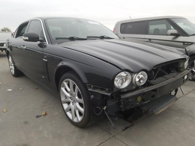 2008 Jaguar XJ8 L for sale in Grand Prairie, TX