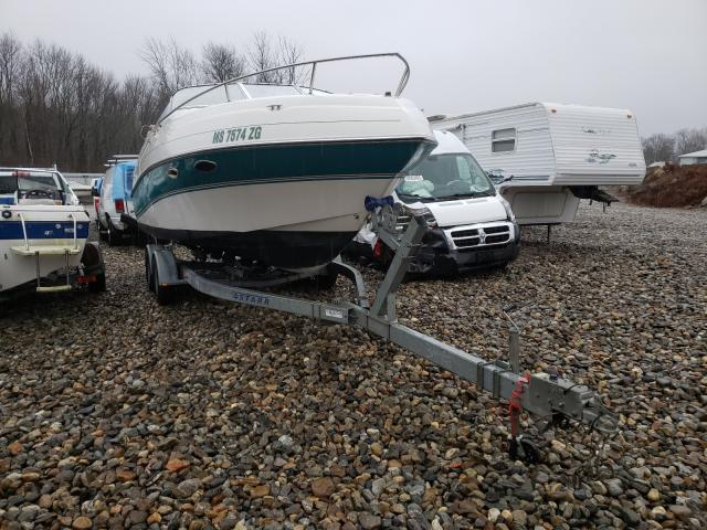 1996 Four Winds SUNDOWN215 for sale in West Warren, MA