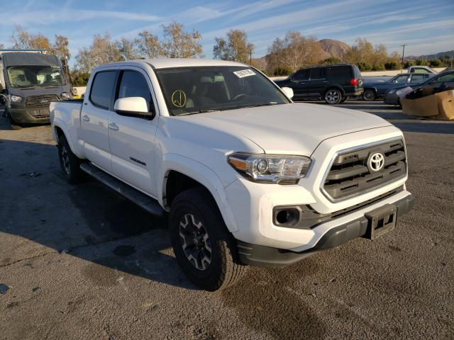 2016 Toyota Tacoma DOU for sale in Colton, CA