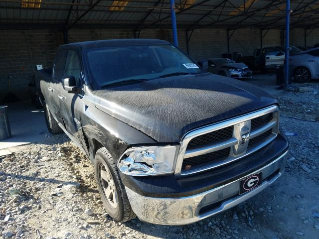 Salvage cars for sale from Copart Cartersville, GA: 2009 Dodge RAM 1500