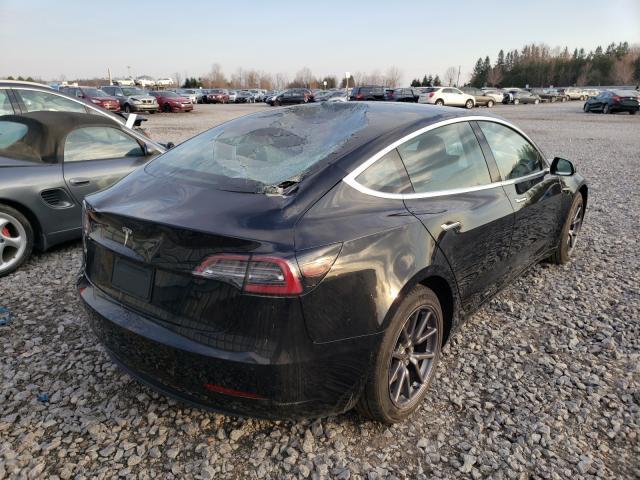 2019 Tesla MODEL 3 | Vin: 5YJ3E1EA2KF328630
