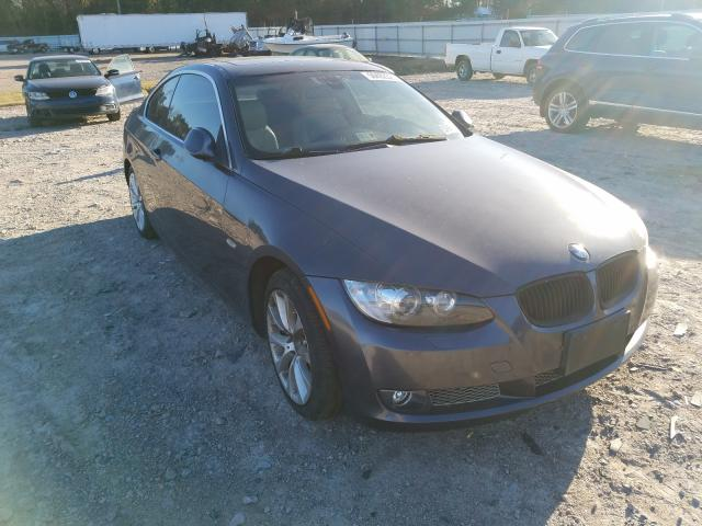2008 BMW 335 XI for sale in Charles City, VA