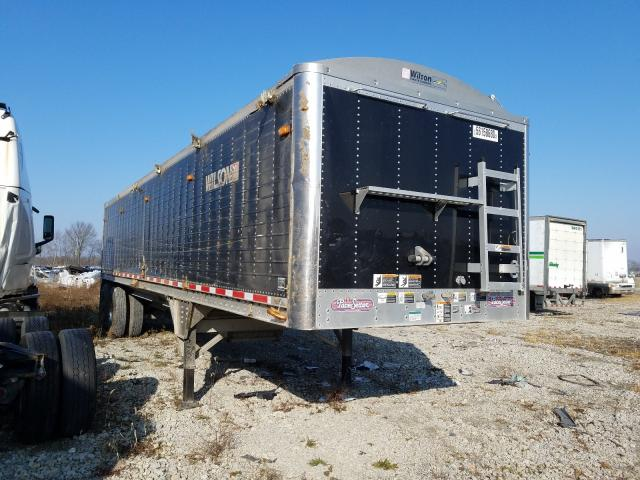 Wilson salvage cars for sale: 2014 Wilson Cargo Lock